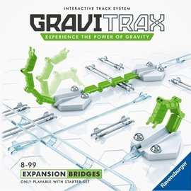 Ravensburger Ravensburger GraviTrax - Bridges
