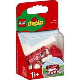 Lego Lego Duplo 10917 Mijn eerste brandweerwagen