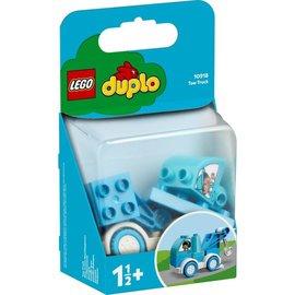 Lego Lego Duplo 10918 Mijn eerste sleepwagen