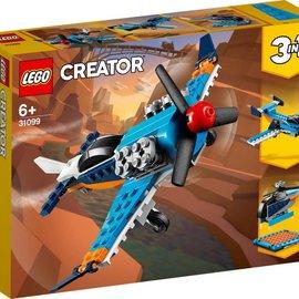 Lego Lego 31099 Propellervliegtuig