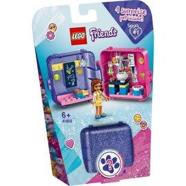 Lego Lego 41402 Olivia's speelkubus