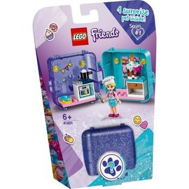 Lego Lego 41401 Andrea's speelkubus