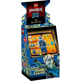 Lego Lego 71715 Jay avatar - Arcade Pod