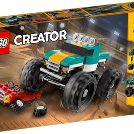 Lego Lego 31101 Monstertruck