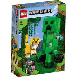 Lego Lego 21156 BigFig Creeper en Ocelot