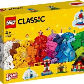 Lego Lego 11008 Stenen en huizen