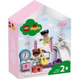 Lego Lego Duplo 10926 Stad Slaapkamer