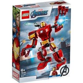 Lego Lego 76140 Iron Man Mecha