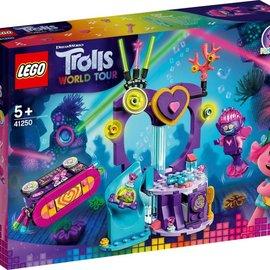 Lego Lego 41250 Dansfeestje op het Techno-rif