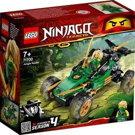 Lego Lego 71700 Jungle aanvalsvoertuig