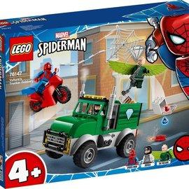 Lego Lego 76147 Vultures vrachtwagenoverval