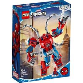 Lego Lego 76146 Spider-Man Mecha