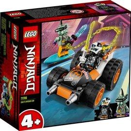 Lego Lego 71706 Cole's Speederwagen