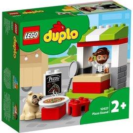 Lego Lego Duplo 10927 Stad Pizza-kraam