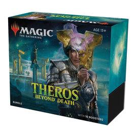 Magic The Gathering Magic The Gathering - Theros Beyond Death Bundle