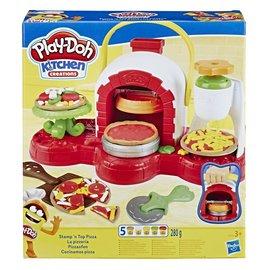 Play-Doh Play-Doh Keuken creaties - Pizza's maken
