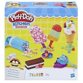 Play-Doh Play-Doh Keuken creaties - IJsjes maken