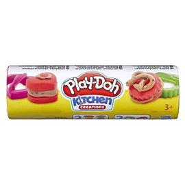 Play-Doh Play-Doh Keukencreaties - Koekjes bakken (blauw)