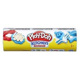 Play-Doh Play-Doh Keukencreaties - Koekjes bakken  (bruin)