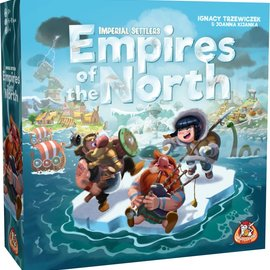 WhiteGoblinGames Imperial Settlers: Empires of the North