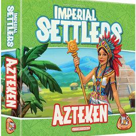 WhiteGoblinGames Imperial Settlers: Azteken