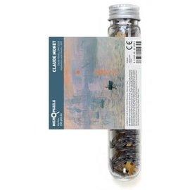 Londji Londji puzzel Micro 150 stukjes classic art mix  Claude Monet Impression