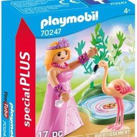 Playmobil Playmobil Prinses aan de vijver (70247)