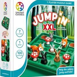 SmartGames SmartGames - Jumping  XXL