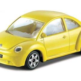 Bburago Bburago VW New Beetle 1:43