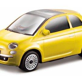 Bburago Bburago Fiat 500 2008 1:43