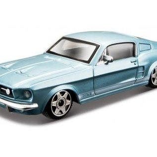 Bburago Bburago Ford Mustang GT 1964 1:43