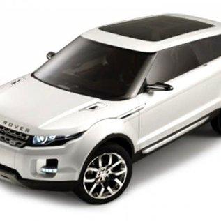 Bburago Bburago Land Rover LRX 2010 1:43