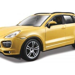 Bburago Bburago Porsche Cayenne Turbo 1:24