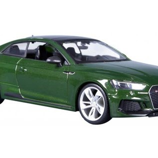 Bburago Bburago Audi RS 5 Coupé 1:24