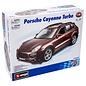 Bburago Bburago Porsche Cayenne Turbo Kit
