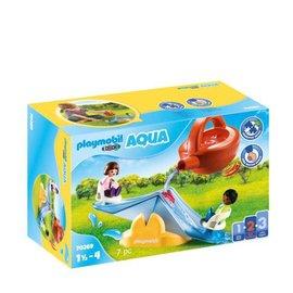 Playmobil Playmobil - 123 Waterwip met gieter (70269)
