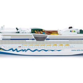 Siku Siku  Cruiseschip Aida 1:1400 (1720)