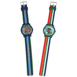 dino bikes Dino World siliconen horloge