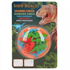 Dino World Dino World kruip-dino'