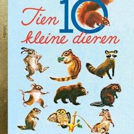 Boek 10 kleine dieren