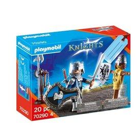 Playmobil Playmobil Cadeauset Ridders (70290)