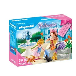 Playmobil Playmobil Cadeauset Prinses (70293)