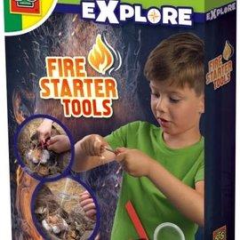 SES SES Explore Vuur maken