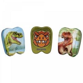 Dino World Dino World blikje