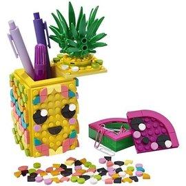 Lego Lego Dots 41906 Ananas pennenbakje