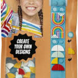 Lego Lego Dots 41900 regenboog armband
