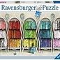 Ravensburger Ravensburger Puzzel 1000 stukjes Fashionista