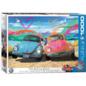 Eurographics Eurographics VW Beetle Love (1000 stukjes)