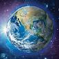 Eurographics Eurographics puzzel Our planet (1000 stukjes)