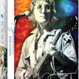 Eurographics Eurographics puzzel John Lennon Live in New York (1000 stukjes)